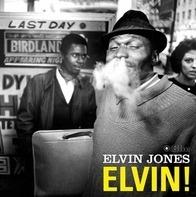 Elvin Jones - Elvin!