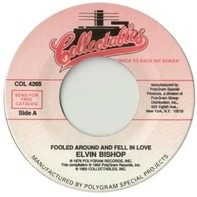 Elvin Bishop - Fooled Around And Fell In Love / Travelin' Shoes
