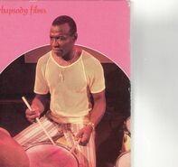 Elvin Jones - Different drummer