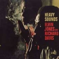 Elvin Jones And Richard Davis - Heavy Sounds