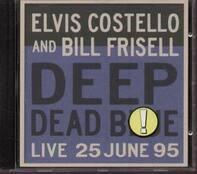 Elvis Costello & Bill Frisell - Deep Dead Blue - Live At Meltdown 25 June 95