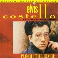 Elvis Costello And The Attractions - Punch the Clock
