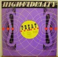 Elvis Costello - High Fidelity