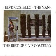Elvis Costello - The Man (The Best Of Elvis Costello)