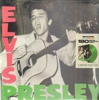 Elvis Presley - Debut Album -Bonus TR-