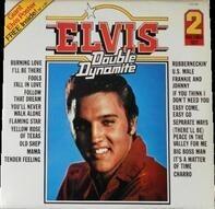 Elvis Presley - Double Dynamite!