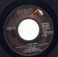 Elvis Presley - Lovin' Arms / You Asked Me To
