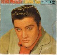 Elvis Presley - Loving You II