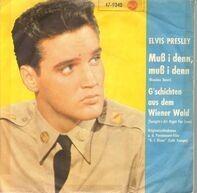 Elvis Presley - Muß I Denn, Muß I Denn (Wooden Heart)