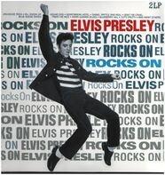 Elvis Presley - Rocks On