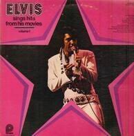 Elvis Presley - Elvis Sings Hits From His Movies Volume 1