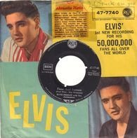 Elvis Presley With The Jordanaires - Stuck On You