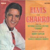 Elvis Presley - Charro