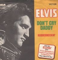 Elvis Presley - Don't Cry Daddy