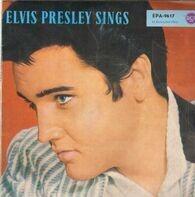 Elvis Presley - Elvis Presley Sings