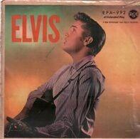 Elvis Presley - Elvis Vol. 1