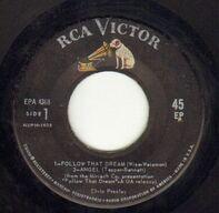 Elvis Presley - Follow That Dream