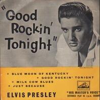 Elvis Presley - Good Rockin' Tonight
