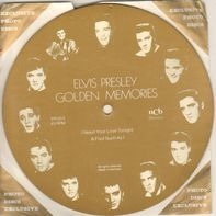 Elvis Presley With The Jordanaires - I Need Your Love Tonight / A Fool Such As I