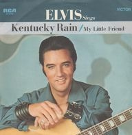 Elvis Presley - KENTUCKY RAIN