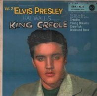 Elvis Presley - King Creole - Vol. 2