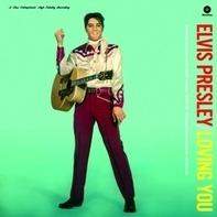 Elvis Presley - Loving You