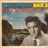 Elvis Presley - Peace In The Valley