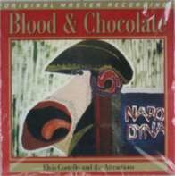 Elvis Costello And The Attractions - Blood & Chocolate