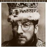 Elvis Costello - King of America