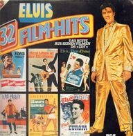 Elvis Presley - 32 Film-Hits