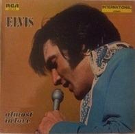 Elvis Presley - Almost in Love