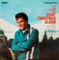 Elvis Presley - Elvis' Christmas Album (1970)