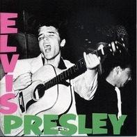 Elvis Presley With The Jordanaires - Elvis Presley