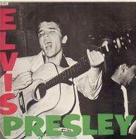 Elvis Presley - Elvis Presley, Same, Debut (1st Album)