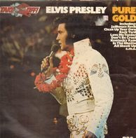 Elvis Presley - Pure Gold