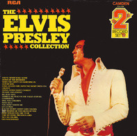Elvis Presley - The Elvis Presley Collection