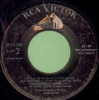 Elvis Presley With The Jordanaires - Loving You Vol.1