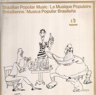 Elza Soares, Turibio Santos, Vital Lima - Brazilian Popular Music 8