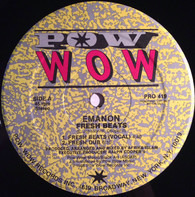 Emanon - Fresh Beats