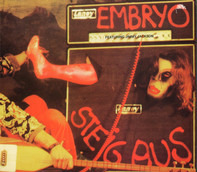 Embryo Featuring Jimmy Jackson - Steig Aus