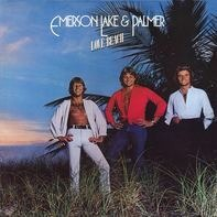 Emerson, Lake and Palmer - Love Beach