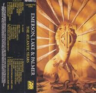 Emerson, Lake & Palmer - The Atlantic Years