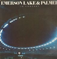 Emerson, Lake & Palmer - In Concert