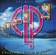 Emerson, Lake & Palmer - The Best Of Emerson, Lake & Palmer