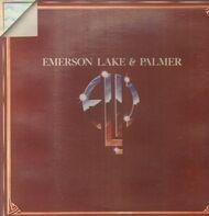 Emerson, Lake & Palmer - Emerson, Lake & Palmer / Tarkus / Pictures At An Exhibition