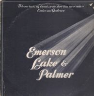 Emerson, Lake & Palmer - Welcome Back My Friends To The Show ...