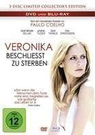 Emily Young - Veronika beschließt zu sterben (Blu-ray)
