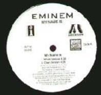 Eminem - My Name Is