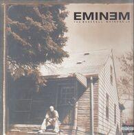 Eminem - THE MARSHALL MATHERS LP (EXPLICIT LTD. EDT.)