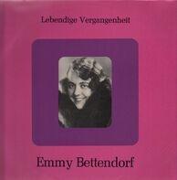 Emmy Bettendorf - Emmy Bettendorf